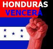 Honduras vencerá.
