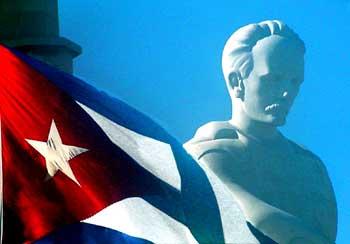 Martí es Cuba.