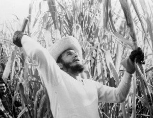 El ejemplo de Fidel.