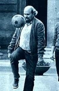 Osvaldo Soriano.