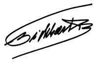 Firma Fidel.