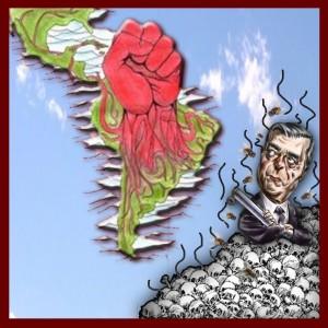 Vargas Llosa contra el pueblo latinoamericano.