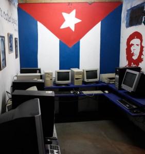 La Garganta tiene horizonte cubano.