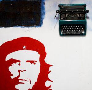 Redacción y revolución.