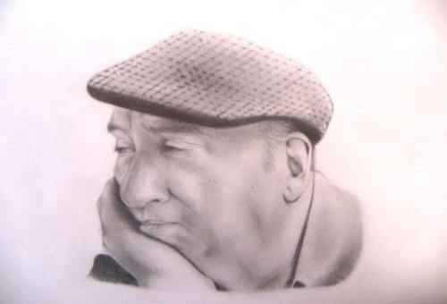 Oda a la crítica, Pablo Neruda.