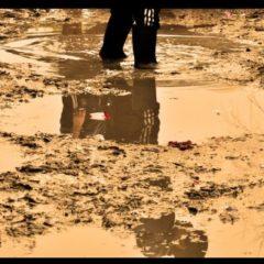 Inundados de rabia