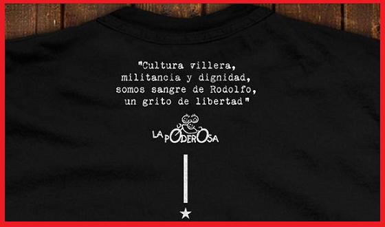 """Un acto de libertad"""