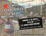 ¡Sumate a La Poderosa en La Rioja!