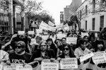 «Al pueblo obrero, ni alpargatas»