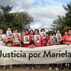 Un femicidio con la complicidad de la Justicia patriarcal