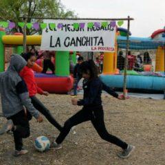 Jujuy celebra la niñez