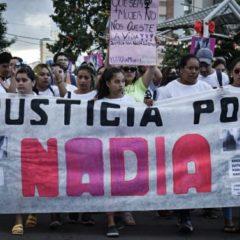 """""""Nadia está peleando por su vida"""""""