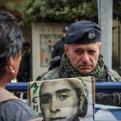 Dos años sin Rafita, dos años de impunidad