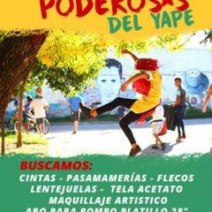 ¡Se viene nuestro cuarto carnaval en el Yape!