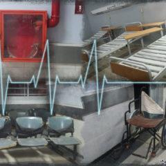 Hospital Impenetrable
