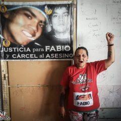 Capturaron al asesino de Fabio Basualdo