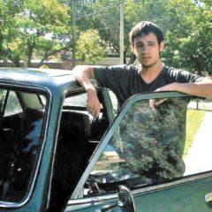 «A seis años del asesinato de Andrés, sigo gritando por justicia»