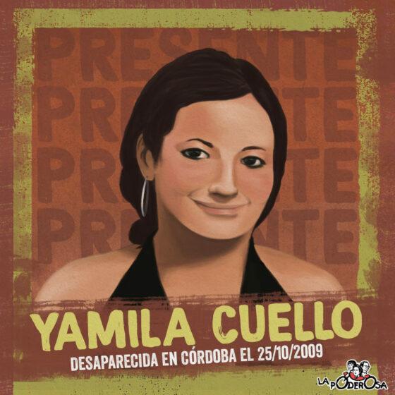 Yamila Cuello