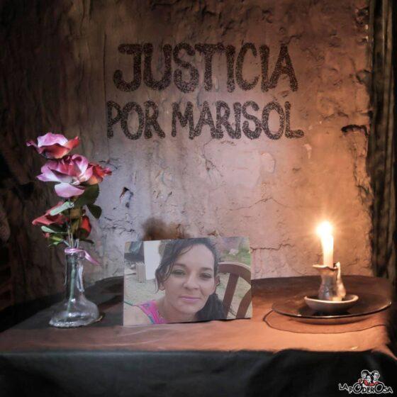 Justicia por Marisol