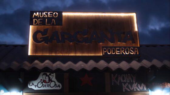 Museo de La Garganta Poderosa