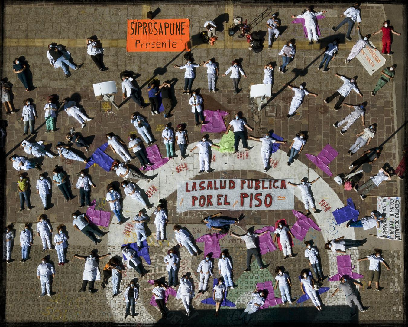 salud pública patagonia
