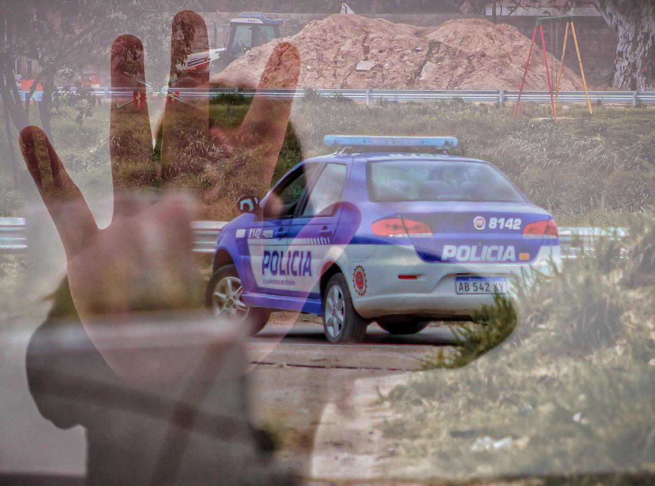 policia abuso